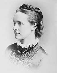 Millicent Fawcett 2