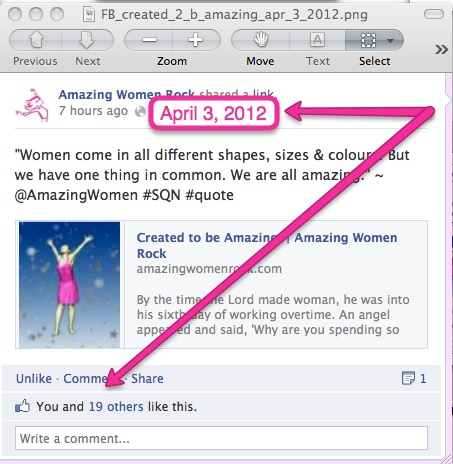 ab created amazing apr 3