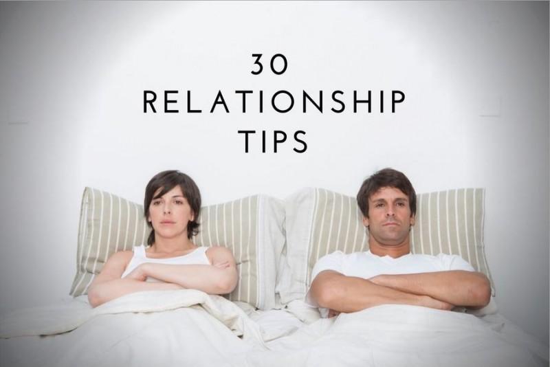 30 Relationship Tips For Women Who Love Men