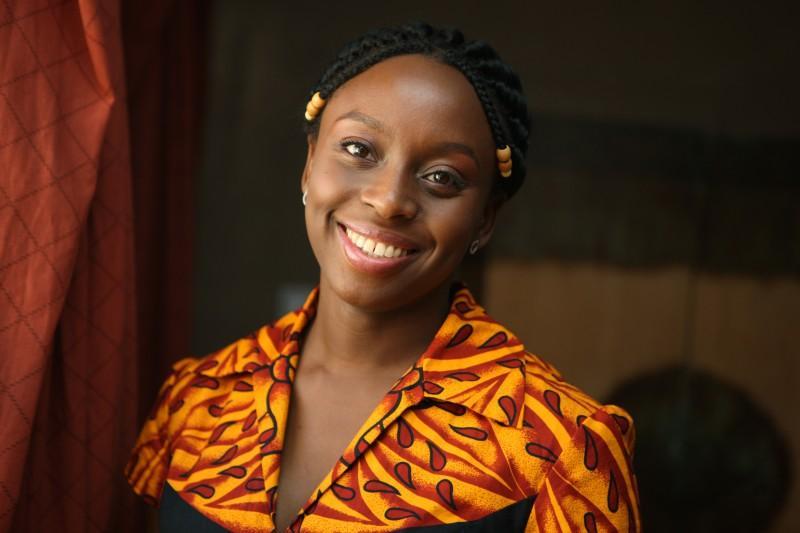 Chimamanda Adichie (Author/Feminist)