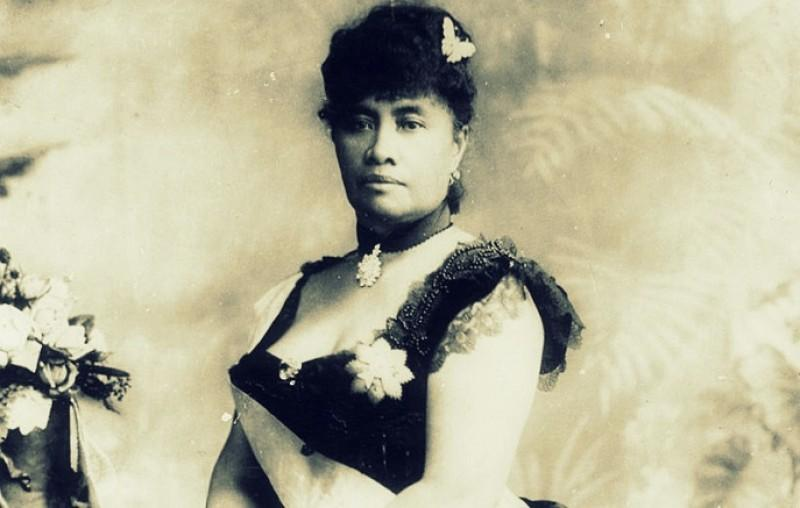 Liliuokalani - Hawaii's first and final Queen