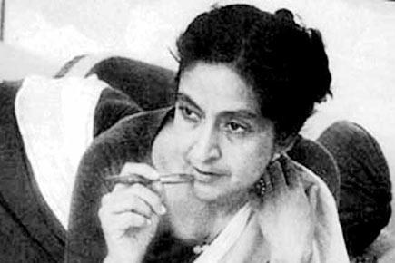 Amrita Pritam (Author, Poet, Essayist)