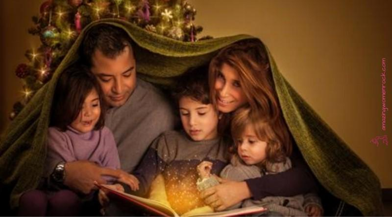 7 Holiday Traditions to Bring Your Family Closer