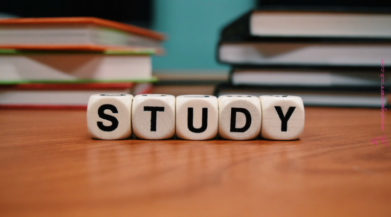 A Look at the Benefits of Co-Studying