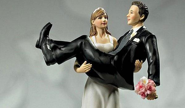 6 Subtle Ways to Make Your Wedding More Feminist