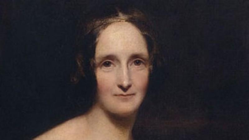 Mary Shelley (Author)