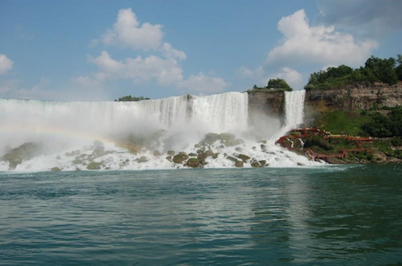 Where to Go in Niagara Falls with Kids