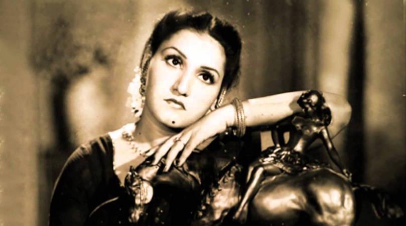 Noor Jehan (Singer/Actress/Director)
