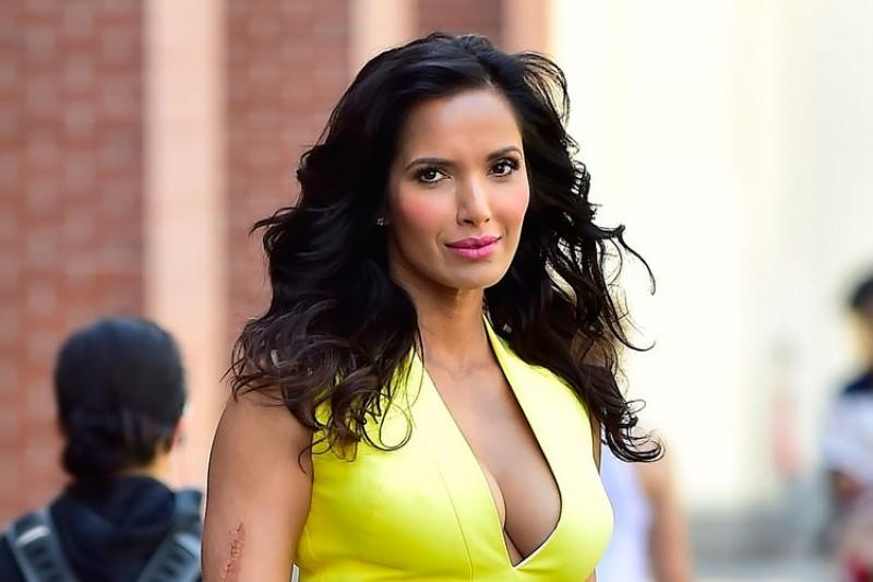 Padma Lakshmi (Author, Model, Chef, Reality Show Star)