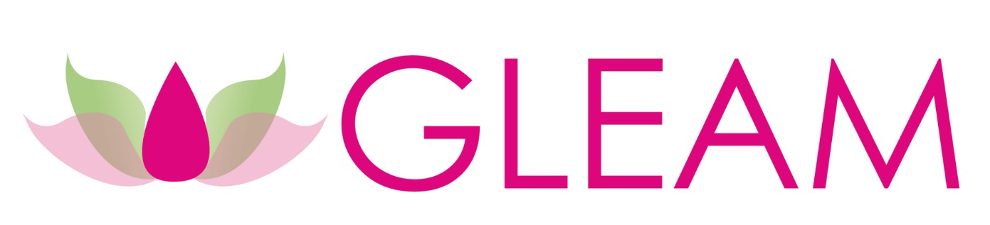 Gleam logo