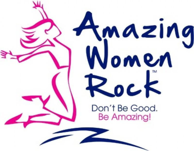 All About Amazing Women Rock